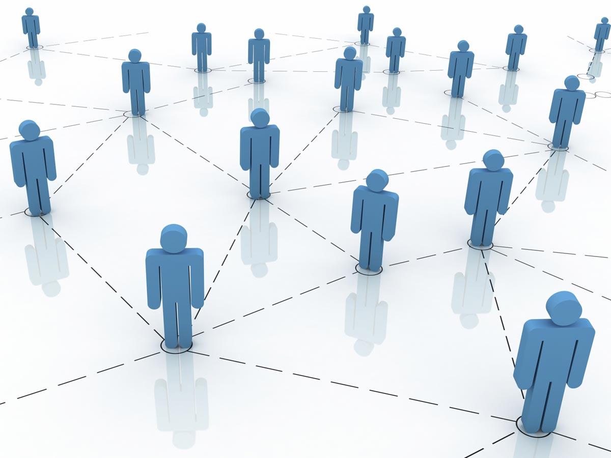 アカウント、キャンペーン、キーワード、広告などの関係性